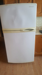 Good condition used fridge for sale -