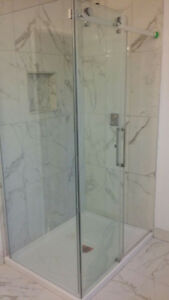 Custom Tiling, bathroom and kitchen renovations