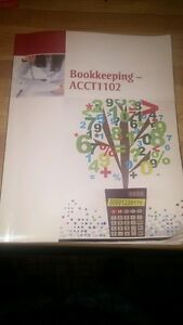 Accounting text book for sale! Brand new condition