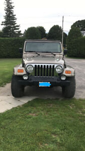 Jeep Wrangler For Sale Ontario >> Jeep Wrangler | Kijiji in Ontario. - Buy, Sell & Save with Canada's #1 Local Classifieds.