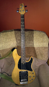 Ibanez ATK200 trade down for bass amp.