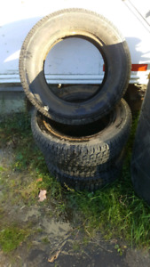 4 tires 185 70 r14