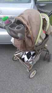 Travel system Graco West Island Greater Montréal image 1