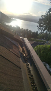 Accent Power Wash & Gutters....Windows... Roof De Moss....WCB! North Shore Greater Vancouver Area image 3