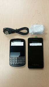 ⭐ Blackberry Q10 Unlocked on Sale -- 75$! WOW!! ⭐