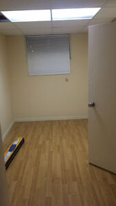 Basement apartment  2 bedrooms