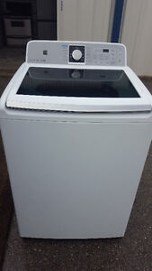 2 like new glass lid washers 250.00 each. clean, delivery availa
