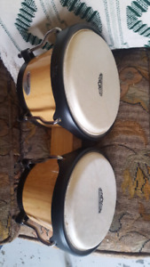 Mountain Rythym Havana bongos (new)