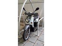 Moped benelli pepe 50cc