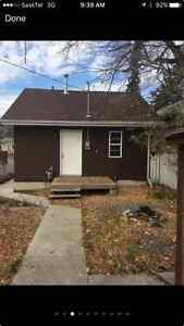 Lease take over! Cute small house! with garage! Regina Regina Area image 9