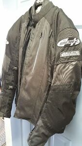 Joe Rocket Motor Cycle Jacket