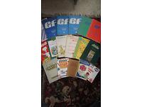 Teaching & Learning English Books & 1 DVD