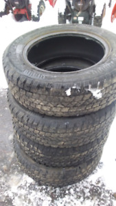 195/65r15 Artic Claw Winter Txi