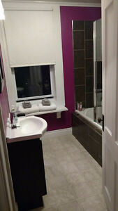 Looking for Roommate to share Gorgeous 3 Bedroom House