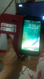 Trade iPhone 6 eastlink  or sell for 300$