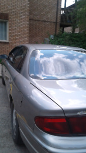 1999 Buick Regal for sale $2000 or best offer