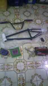 Bmx project for sale