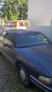 1993 Buick lasabre for sale