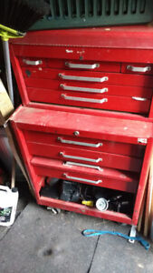 tool box or best offer  xxx