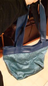 Care-e-on Bag - great diaper bag, tote for kids stuff, beach bag