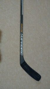 Bauer Supreme Endure Composite Hockey Stick Junior Left New