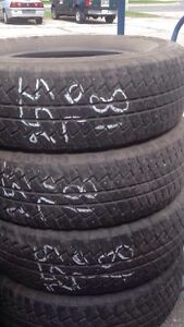 Tire for sale  Windsor Region Ontario image 1