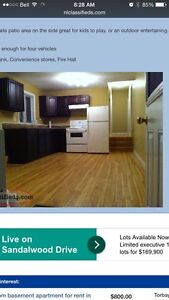 2 bedroom apartment for rent Torbay - Serious InquiriesONLY