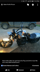 2008 victory hammer mint condition