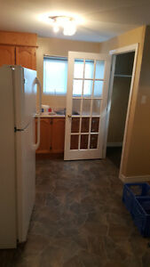Cozy Two Bedroom Apartment on Greenspond Drive in Cowan Heights St. John's Newfoundland image 1