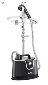 BRAND NEW Tefal Instant Steam Garment Steamer IS3361 - Black
