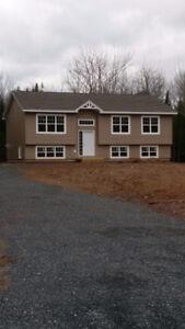 SOLD! New home for sale!  Own this home for $520.00 biweekly oac