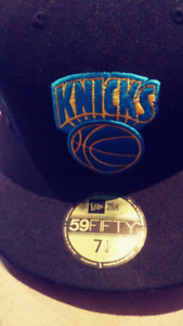 Knicks Hat New Era - 59FIFTY