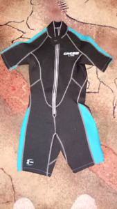water suit for women