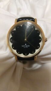 Kate Spade watch new with tags / Montre Kate Spade neuve