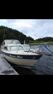 For sale :30 ft Chris craft