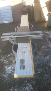 Tapco Saw Table
