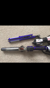Ion Curling Iron and Mini Straightener