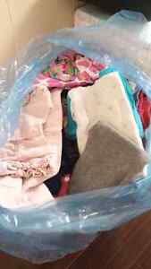 Baby girl clothes in very good condition
