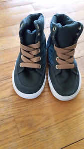 Toddler Old Navy high tops
