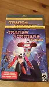 Transformers 30th anniversaire