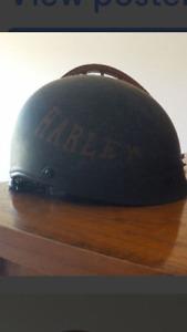 Bell helmet Harley Davidson