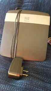 Linksys Router Wireless E2500