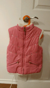vest size 5 in new condition