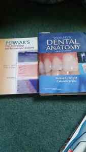 Dental hygiene textbooks Regina Regina Area image 1