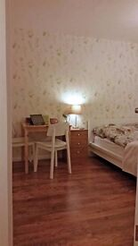 Large double room in Colney Heath