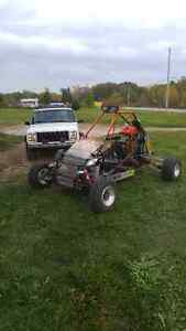 Dune buggy want to trade London Ontario image 3