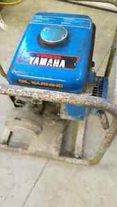 $35. Yamaha 3.5 hp Gas Engine