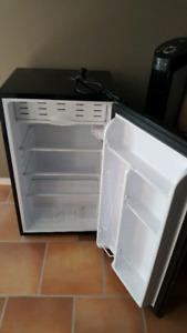 RCA mini fridge