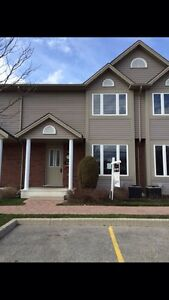 Beautiful North End 3 Bedroom Town House for Rent