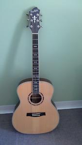 Guitare Acoustique Hagstrom